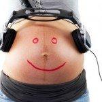 Audição e o Desenvolvimento dos Bebês